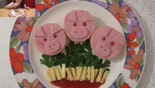 mali sendviči za dječji rođendan djecji party — Tagovi — Coolinarika mali sendviči za dječji rođendan