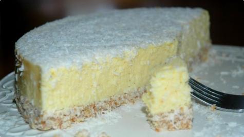 Kokos torta (kolač)