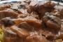 Stroganoff od gljiva