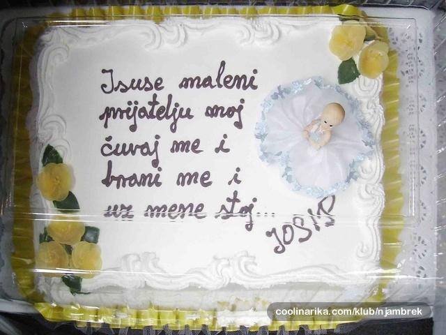 čestitke za krštenje djeteta kumovanje — Tagovi — Coolinarika čestitke za krštenje djeteta