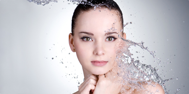Voda za ljepotu