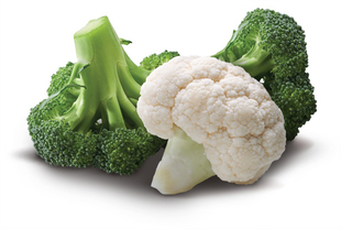 Brokula i cvjetača