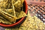 Hrskavi krekeri sa sjemenkama