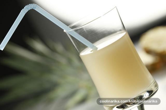 gusti sok od zobenih pahuljica i ananasa1
