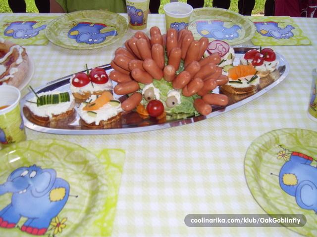 dječji rođendan recepti Dječji rođendan — Coolinarika dječji rođendan recepti