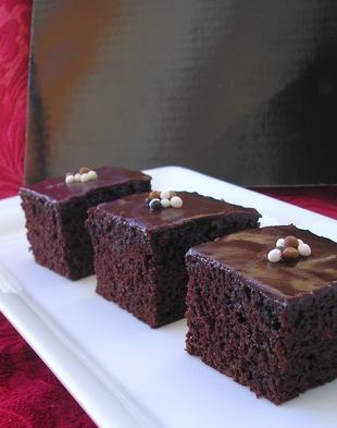 Extra brzi čokoladni kolač
