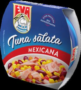 Tuna salata Mexicana