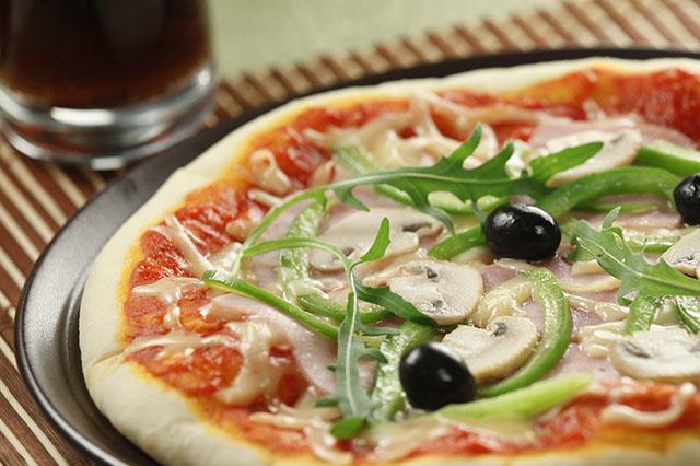 Pizza tijesto - arasic