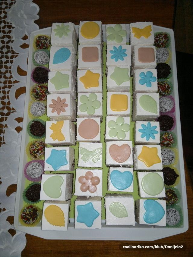 kolačići za dječji rođendan Kolači za dječji rođendan — Coolinarika kolačići za dječji rođendan