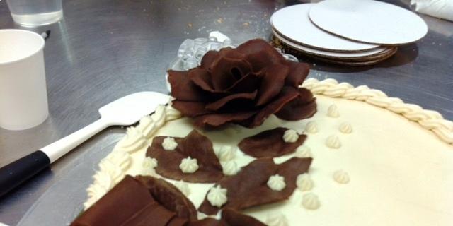 Dekoriranje kolača