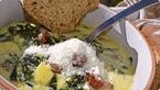 ღ Toskanska juha s kobasicom i keljom nero di toscana