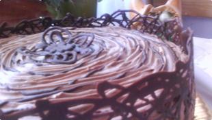 Ferrero torta - carica69