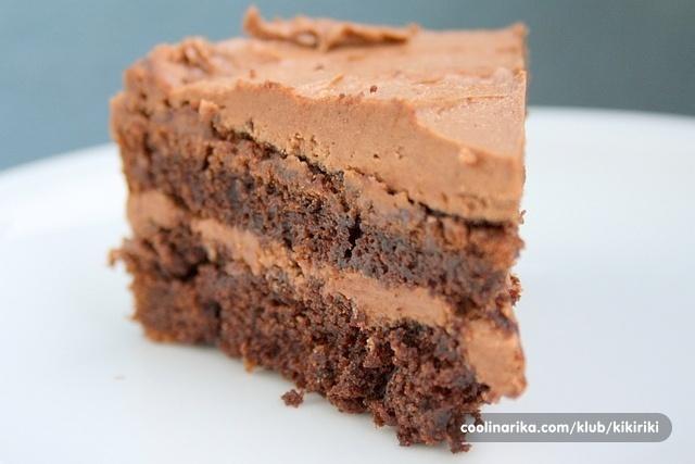 Torta od kave, cokolade i mascarponea