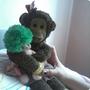 Monkey-Mumo