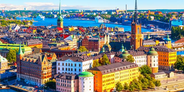 Švedska — Coolinarika