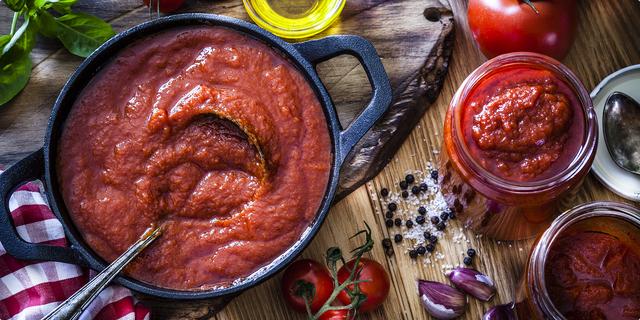Umak od rajčice - Coolinarika