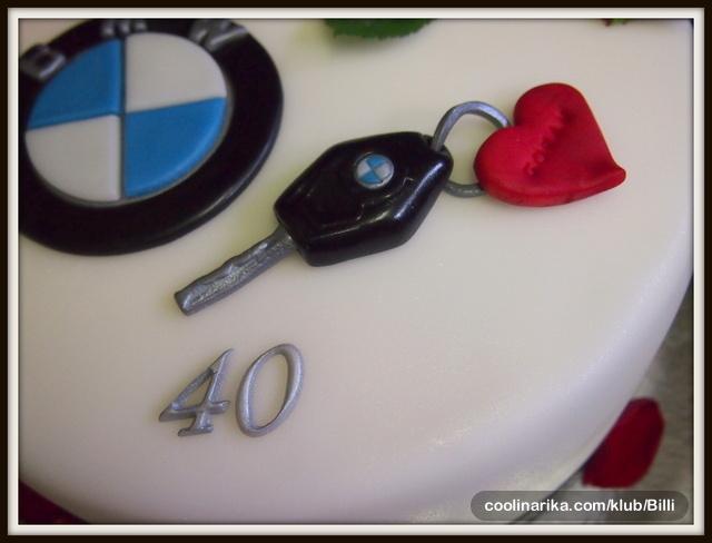 slike za 40 rođendan BMW Fan u za 40. Rodjendan — Coolinarika slike za 40 rođendan