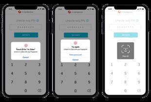 Zagrebačka banka uvela plaćanje na internetu metodom biometrijske autentifikacije