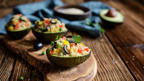 Avokado - jedem te rado