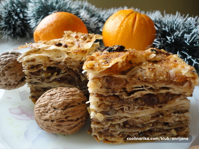 Serbian Christmas Traditions in the 21st Century 8